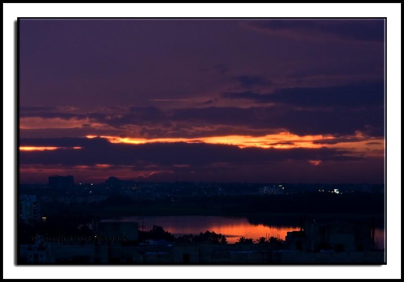 Sunset 09 09 10