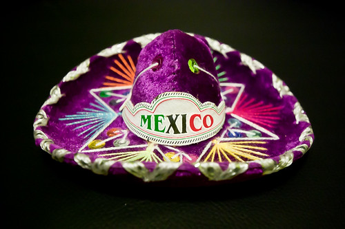58/365 México lindo