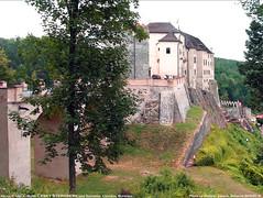 Hrad Český Šternberk Castle/Burg Cesky Sternberk nad Sazavou, Central Bohemia (vratsab) Tags: europe czech bohemia czechia centraleurope evropa mitteleuropa ceska boehmen