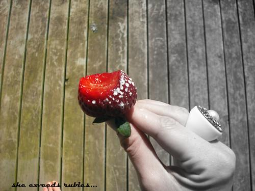 strawberrybitten