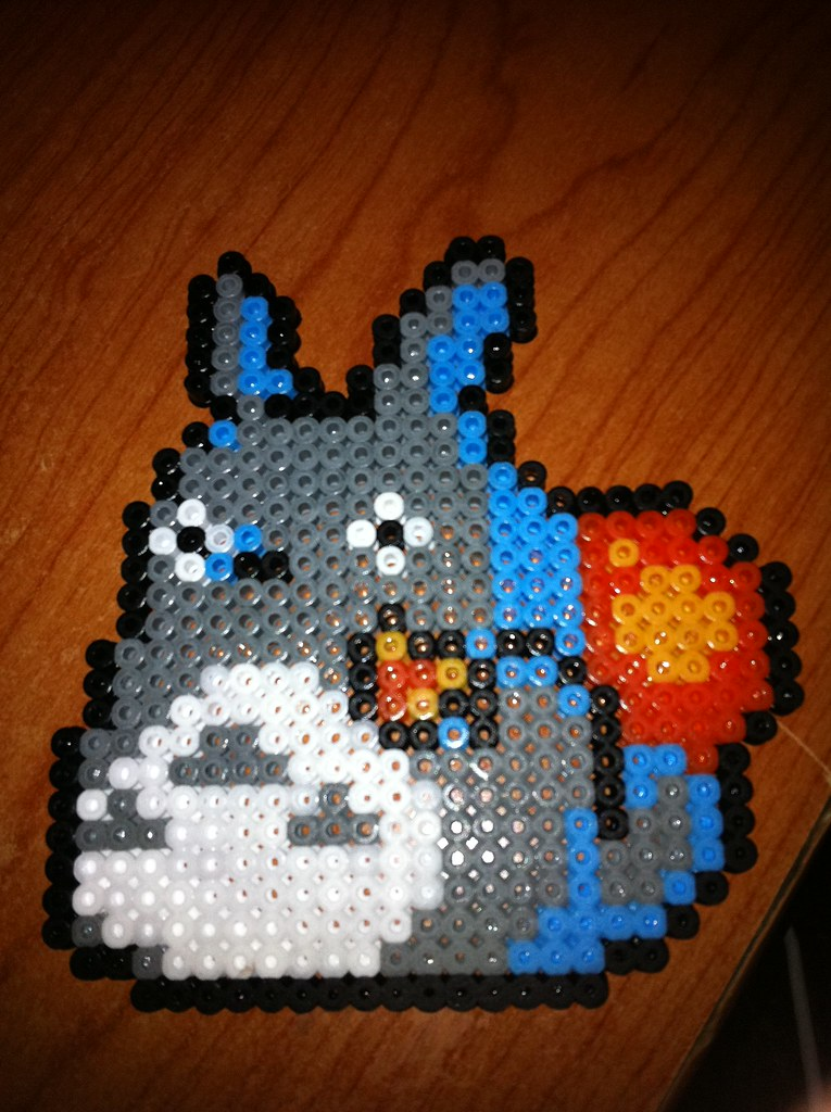 The Worlds Newest Photos Of Hamabeads And Midi Flickr Hive Mind