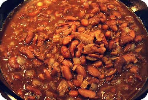 Pot-o-beans