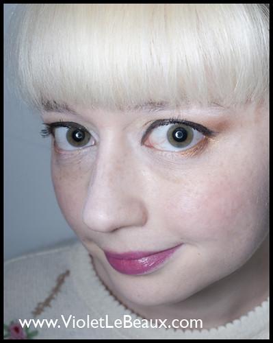 Maybelline Eye Studio Review