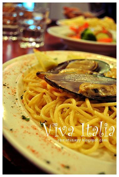 Hervey Bay: Viva Italia Pizza and Pasta