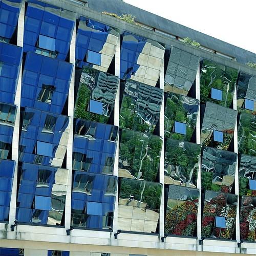 silken gran hotel domine bilbao spain