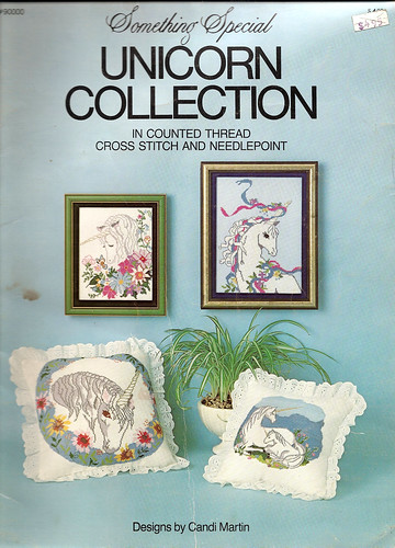 unicorn collection c1981