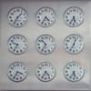 Time flies (Werner Kunz) Tags: longexposure clock speed time nikond90 werkunz1