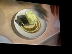 Noma - Rene Redzepi Talk - Pear Dish