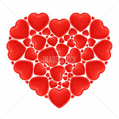 Heart shape (imagesstock) Tags: wedding red holiday cute art love sign scrapbook photography design photo day pattern heart image symbol sale anniversary istockphoto stock cartoon decoration romance collection celebration event textile gift backgrounds february care ornate shape istock decor ideas greetingcard arrangement 结婚 isolated mothersday valentinesday textured heartshape stockphoto computergraphic concepts significant 情人节 valentinecard 素材 心 爱 royaltyfree 婚礼 礼物 爱情 designelement singleobject groupofobjects largegroupofobjects traditionalfestival 贺卡 情人 纪念日 microstock illustrationandpainting isolatedonwhite 心形 爱心 设计素材