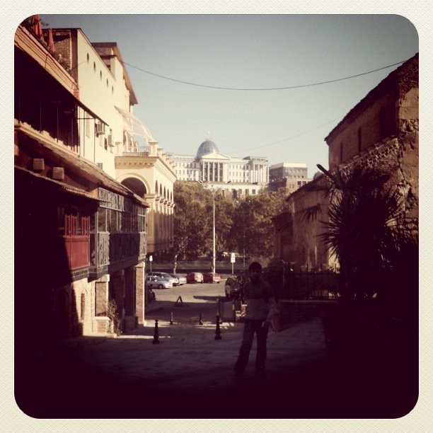 Palace, Tbilisi