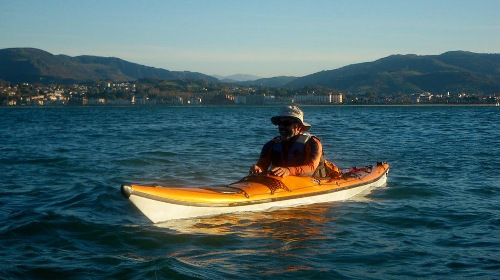 Descenso del Bidasoa (De Navarra al Mar) 094