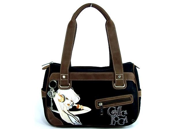 5b5e0980b Bolsas Chicaloca C0B106 Preta (4) (SP Bolsas Femininas e Acessórios Loja  Virtual)