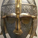 Sutton Hoo Ship Burial, Helmet (modern reconstruction)