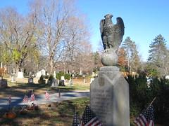 (Ashley Roberson) Tags: cemetery pine grove nh salem