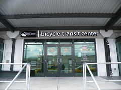 Bicycle Transit Center