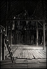Tiller's Tabernacle (laura's POV) Tags: barn farm country lauraspointofview