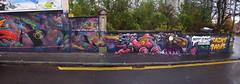 ou est le mac? (watchingyou-watchingme) Tags: bristol graffiti bling ask soker feek 3dom sepr hemper