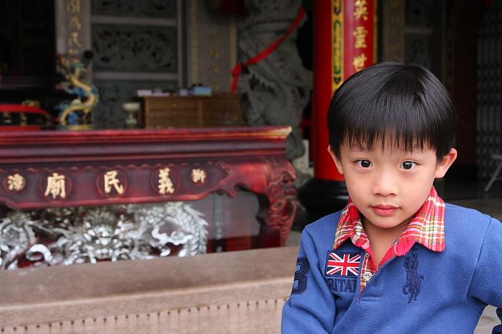 獅潭義民廟0011