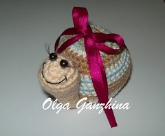 016 (oganzhina) Tags: toys knitted