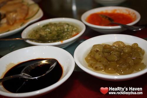 tao yuan chicken sauce