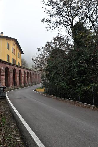 Via di San Luca