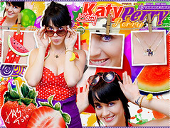 Salada de Fruta da Katy (ThAM Andrade) Tags: happy katy perry blend
