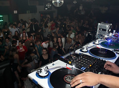Image00189 (huntdj27) Tags: alex dj live c 4 performance double decks scratch djs deejay hunt dexx pratos