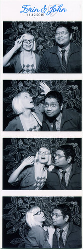 Erin and John's Wedding Photo Booth 4