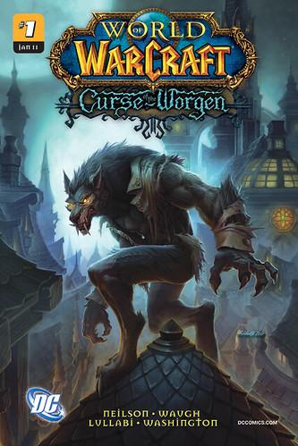Warcraft COW