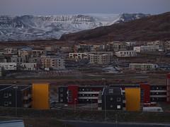 Reykjavk suburb area (Runar F) Tags: winter island iceland islandia invierno reykjavk islande vetur islanda grafarholt