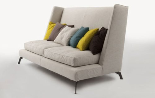 Class Container Collection by Vibieffe,Modern, Sofa, Varnish