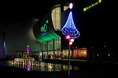 Vivo City (chooyutshing) Tags: christmas decorations public festive display shoppingmall 2010 vivocity lightedup
