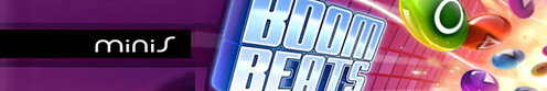 minis: Boom Beats