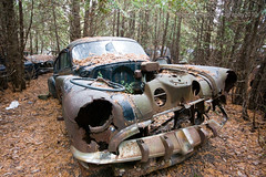 Forgotten (thomevered) Tags: auto old ontario canada car amazing cool junk rust automobile flickr rusty sigma super best forgotten rusted wreck 1020 wreckage halton wreckingyard haltonregion mcleans mcleansautowreckers itsdefinatelyworththedrivetoacton