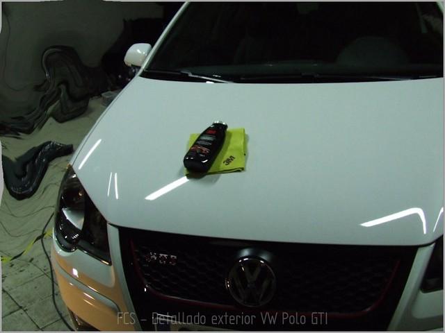 VW Polo GTI 9n3-32