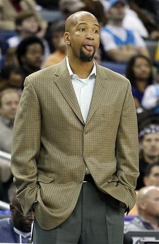 Cavaliers Hornets Basketball