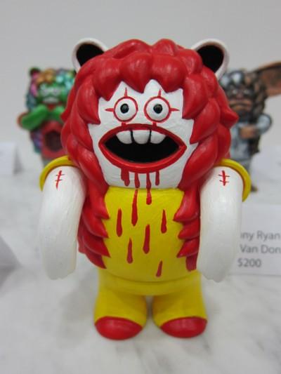 Burgerbuns Custom Show