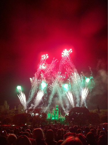 Crazeballs fireworks