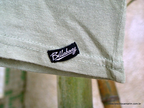 etiqueta Billabong