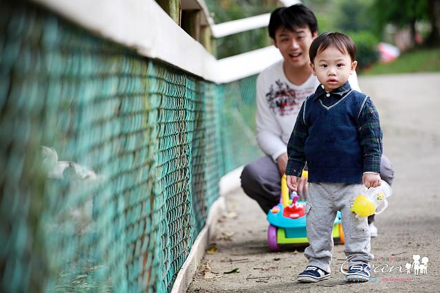 兒童寫真攝影禹澔、禹璇_36