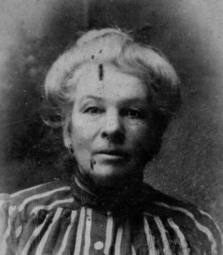 Elizabeth Ann Ainscough