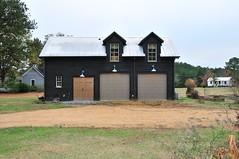 WPA Photo 20101124 155918 (Williams Partnership: Architecture, Inc.) Tags: farmhouse alabama pottingshed dogtrot shelbycounty garageapartment fourmilecommunity