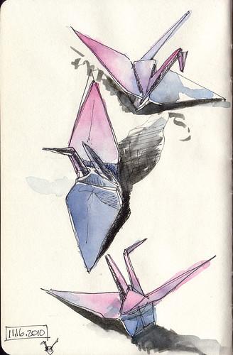 20101116_Cranes