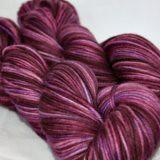 Laines Magnifiques ~Purple Haze~ on Rapture SW Merino DK