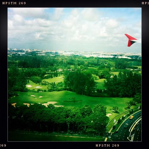 hello singapore