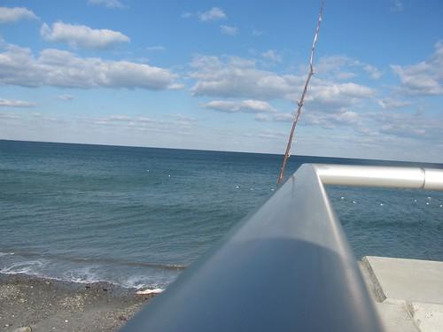 View at Nantasket Beach