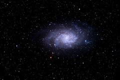 M 33 Pinwheel Galaxy (ASTROGUFO (Carlo Rocchi)) Tags: Astrometrydotnet:status=solved Astrometrydotnet:version=14400 Astrometrydotnet:id=alpha20101144125956
