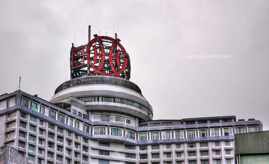 Genting HDR 2