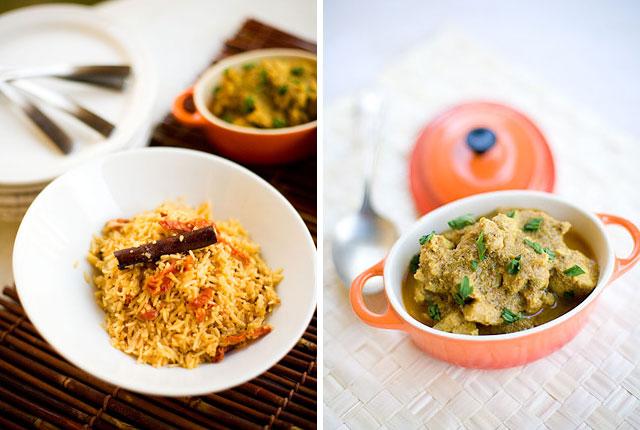 Chicken&rice