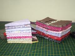 w.i.p. (Da Bia) Tags: pano wip fabric card manicure carto tecido capinha alicate portacarto dabia portaalicate